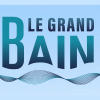 Logo le Grand Bain French Tech Aix Marseille