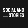 Social&Stories logo