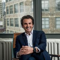 Yannick Bollore photo