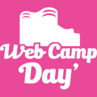 Logo WebCamp