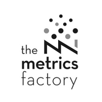 Logo The Metrics Factory