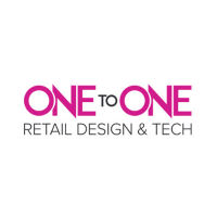 Logo one to one design & tech