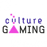 Logo Culture Gaming
