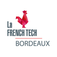 Logo La French Tech Bordeaux