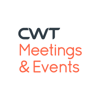 Logo CWT Meetings & Events presta