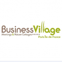 Logo Business Village