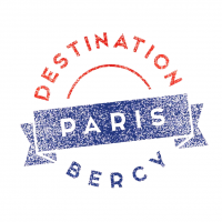 Logo Destination Paris Bercy