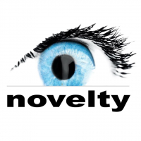 Logo Novelty