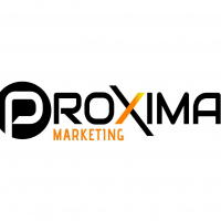 Logo Proxima Marketing