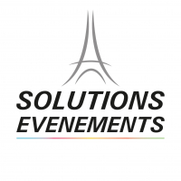 Logo Solutions Evenements