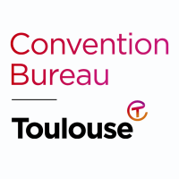 Logo Toulouse Convention Bureau
