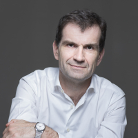 Philippe Besnard, Managing Partner de Fast-Up Partners
