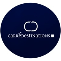 Logo Carre destinations