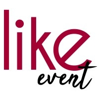 Logo Like Event