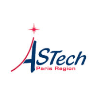 Logo ASTech Paris Region