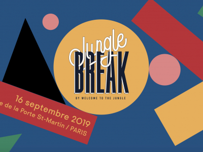 Jungle Break 2019