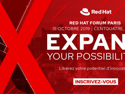 Red Hat forum 2019