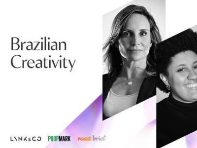 Gerety Talks : Brazilian Creativity, le 11 mai