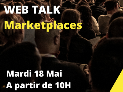 Paris Retail Week Connect - Marketplaces