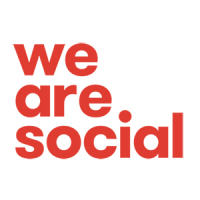 Logo We are Social