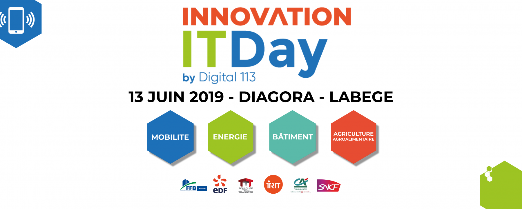 Innovation IT Day 2019