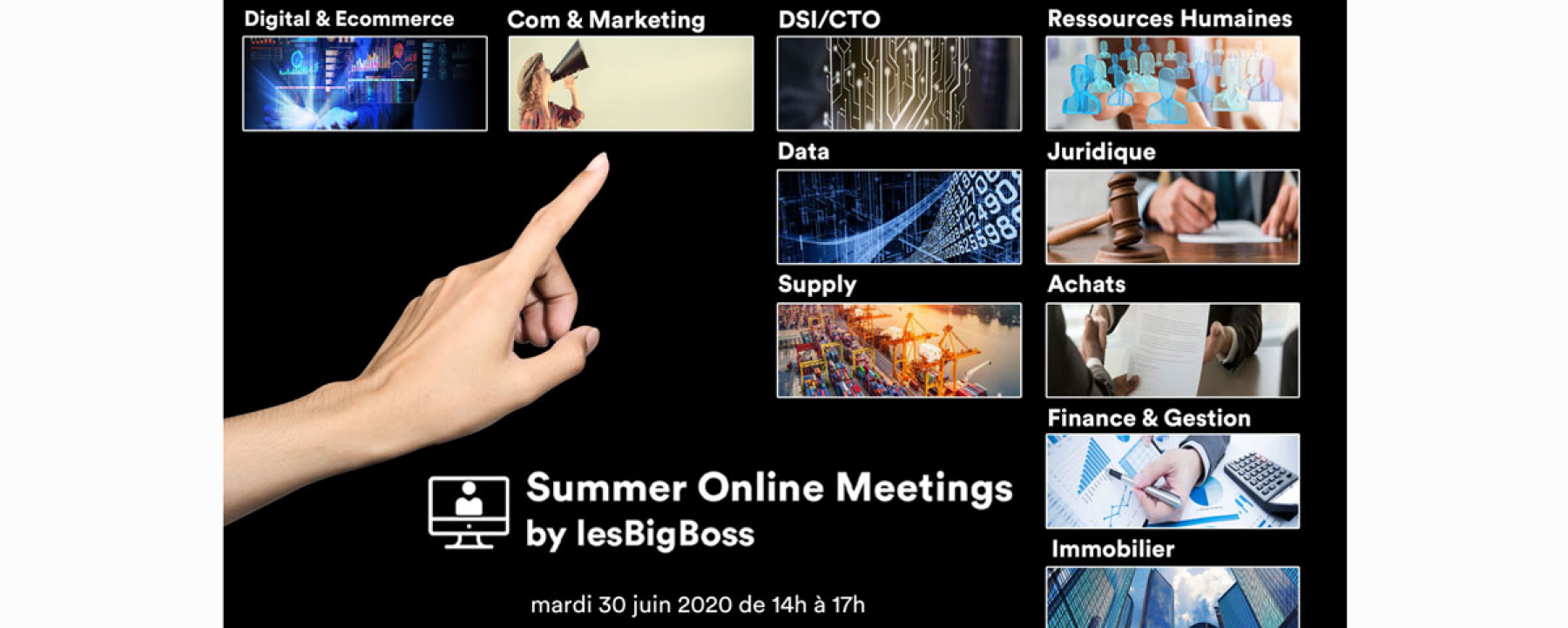 Bigboss online summer meetings